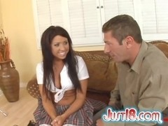 Just18 Video: Cody Lane and John West