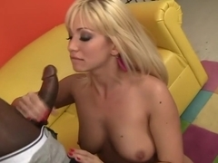 Fabulous pornstar Kimberly Kane in hottest blowjob, hairy xxx movie