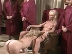 Best black retro video with Keisha and Sharon Kane