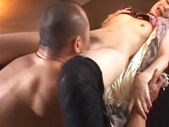 Incredible Japanese slut Kaede Fuyutsuki in Amazing Cunnilingus, Cumshot JAV video