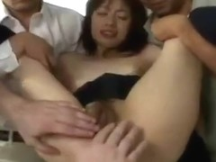 Very Hot 4-way Action with Ai Himeno part5