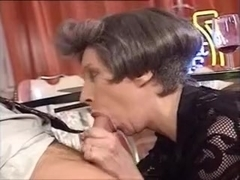 MATURE Die Koein Perverser GIER Old Ladies Extreme 1 FULL ANAL