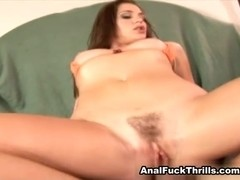 Lauren Phoenix in Groupsex Scene