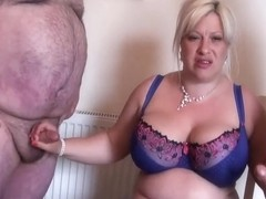 Sexy Fat Swinger Bbw With Gina George