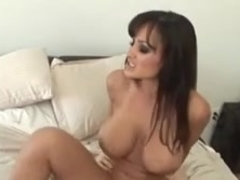 Priceless mother i'd like to fuck acquires a anal creampie