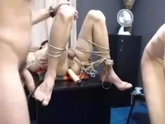 tedyfred secret movie scene on 06/08/15 from chaturbate