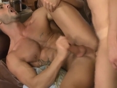 Sexy couple fuck each other
