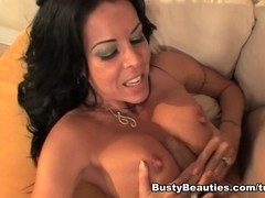 Tabitha Stevens in Golden Globes - Big Titty MILFs #2