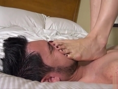 jean's soles smother