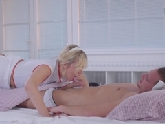 Best pornstar Nikky Dream in Exotic Big Ass, Anal sex scene