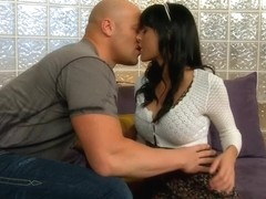 Gia DiMarco & Christian in Neighbor Affair