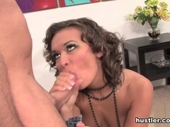 Crissy Moon in See Her Squirt - Hustler