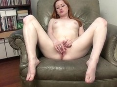 Kira Lake - Masturbation Movie