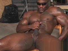 Sorte mænd spiser pussy.com