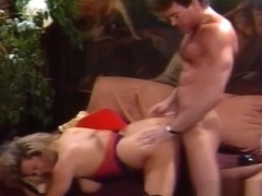 Amazing adult video Vintage incredible , watch it
