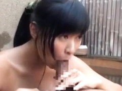 Incredible Japanese slut Nana Ogura in Hottest POV, Handjob JAV scene