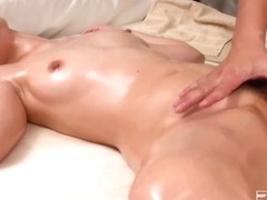 Ako Nishino Pleasure With Erotic Massage Series That Cums Inside Out With Nonstop Jav Lotion