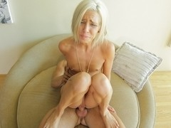 Kacey Jordan in Sexy Fuck Toy - Tiny4K Video