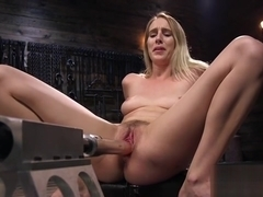 Scarlett rose naked picture