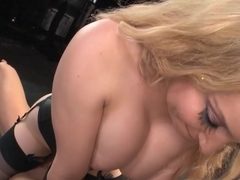Fabulous pornstar Aiden Starr in Best Blonde, Fetish xxx movie