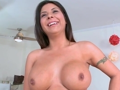 Candi Coxx tits are fucking amazing