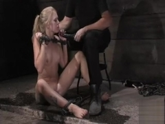 Infernal Restraints Tuition Part One