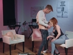 Ella Hughes - ZZ Improv: Sex, And...