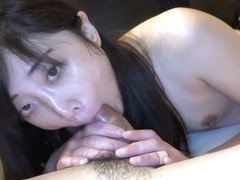 Virgin Hunting Of Embarrassing Breasts Daughter Emma-chan Cunnilingus And Pounding Virgin Licking .