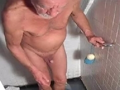 nlboots - when under the shower (b)