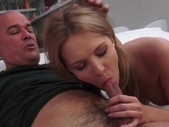 Amazing pornstar Belle Claire in Best Big Tits sex scene