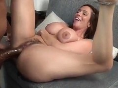 Ariella Ferrera Hot Colombian Milf Fucked By Black