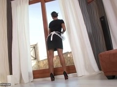 21Sextury Video: The Lackey and the Maid