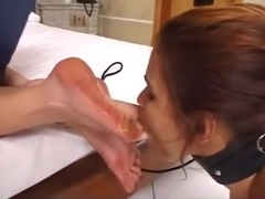 Brazilfeet - My Soles are Really Dirty 4 - Classics - Milly Amorim