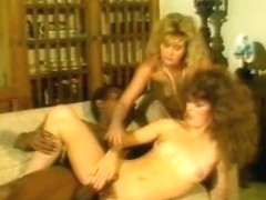 Christy Canyon vs Ginger Lynn: the Early Years