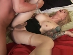 daddy lady-man acquires Her backdoor Rammed