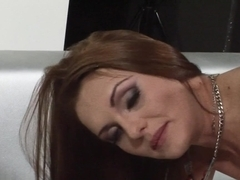 Exotic pornstar Dominica Phoenix in Hottest Medium Tits, Facial xxx scene