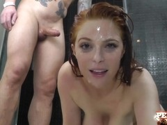 Pennypaxlive - Penny Pax - Fucked And Facialized In The