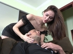 Fabulous pornstars Aruna Aghora, Naughty Girl in Crazy College, Cumshots xxx video