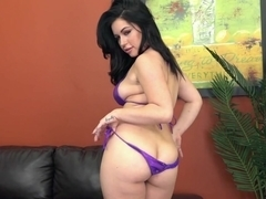 Amazing pornstar Belle Noire in Fabulous Small Tits, Big Ass adult clip