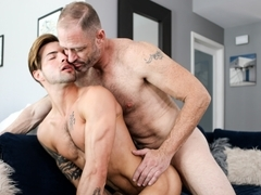 D.Arclyte & Casey Everett in Yes Daddy! - IconMale