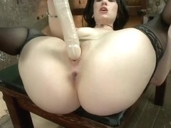 Juicy Proxy Paige do not mind about some gaping fun