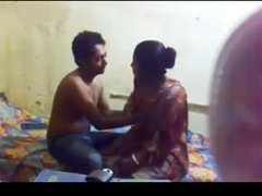 Neibour bhabi fucked by young boy