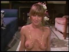 Teen in panties porn