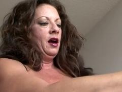 Teri Weigel lesbica porno