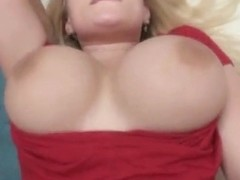 Watch Angel who has the world's best boobs and who is willing to go dirtyr
