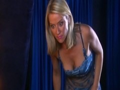 Zoe Lucker Stripped In Footballers Wives