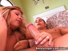 Brandi Lace in Naughty Amateurs