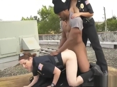 Black cat russian and wife milf shared by husband hd Break-In Attempt