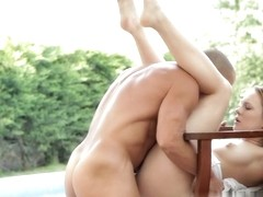 NubileFilms Video: Sexual Rendezvous