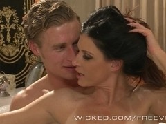 India Summer takes anal or nothing